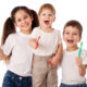 Pediatric Dentist in Midlothian | Getting a Healthy Start with Children's Dentistry