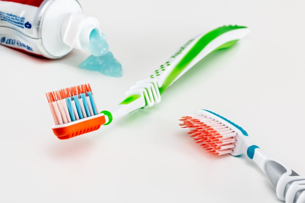 Is Your Child Using the Right Toothbrush?